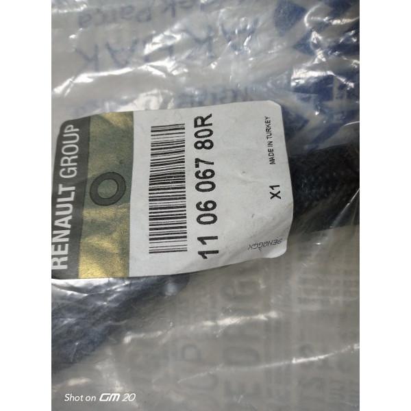 110606780R - CLIO 4 RADYATÖR HORTUMU WAGON