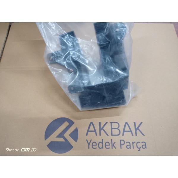 6001549257 - LOGAN ARKA TAMPON DARBE EMİCİ SAĞ MCV