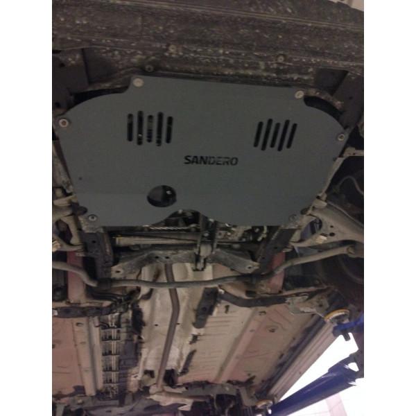 7711823867 - SANDERO SANDERO MOTOR + ŞANZIMAN KORUMA SACI YENİ