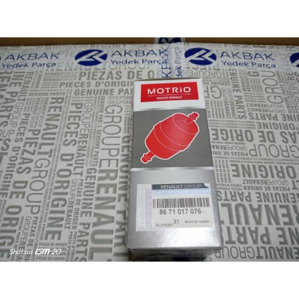 8671017076 - MEGANE 1 MOTRIO BENZİN FİLTRESİ MGN I MGN II