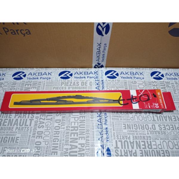 8671095077 - CLIO 2 MOTRIO ARKA SİLECEK SÜPÜRGESİ CLIO II FAZ 1